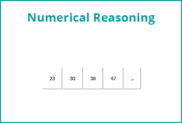 Analytical numerical and reasoning ability book